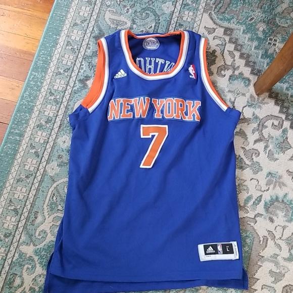 New York Knicks Jersey